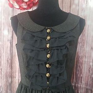 Kensie sleeveless dress